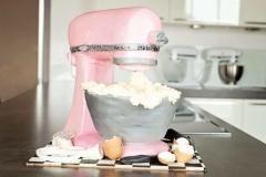kitchenaid cake