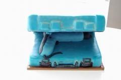 makita drill cake