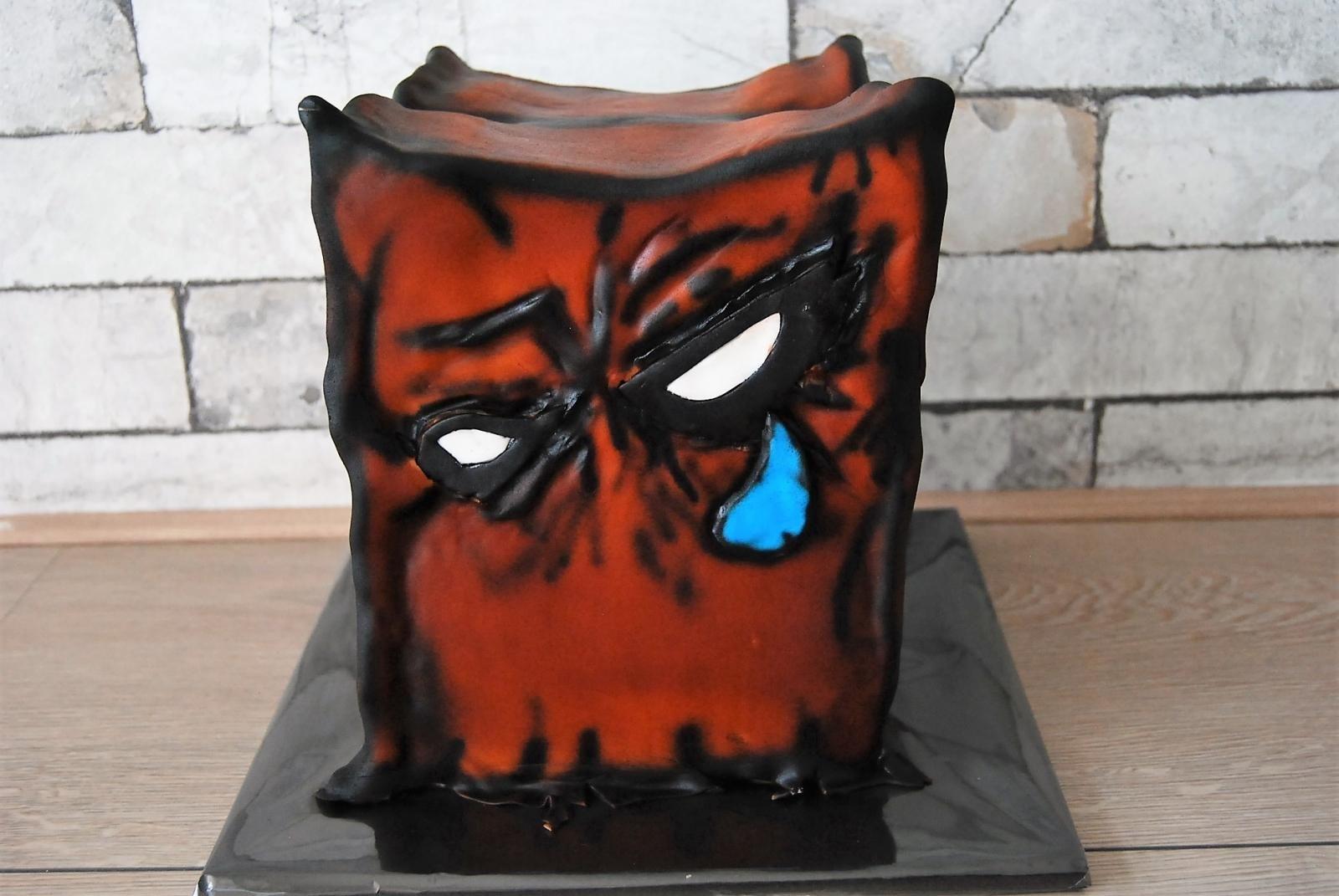 traan man taart