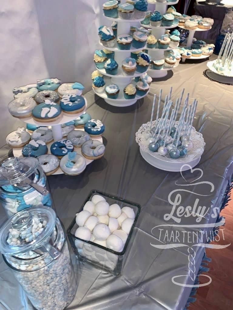 baby-shower-boy-table