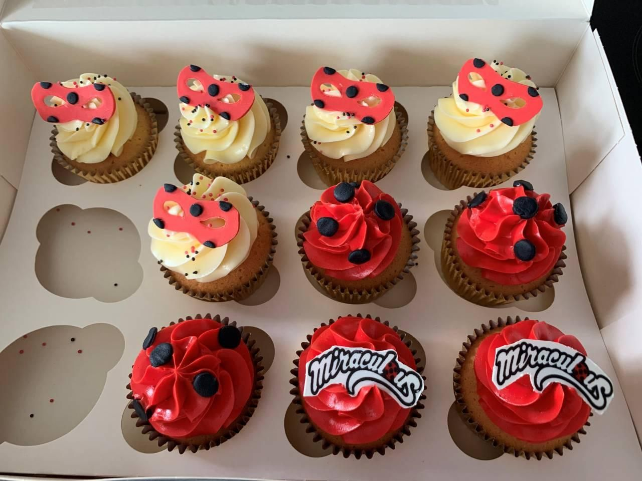 lady-bug-cupcake