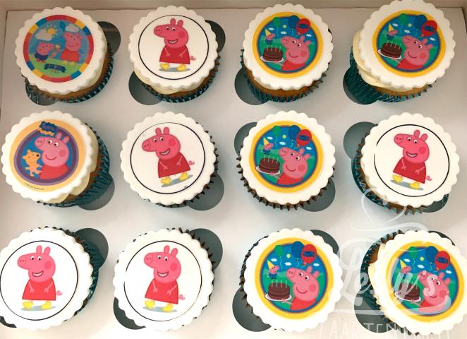 peppa-pig-cupcake