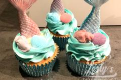 mermaid-cupcakes