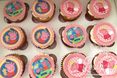peppa-cupcake