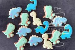 dino-koekjes