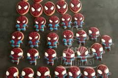 spiderman-cookies