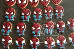 spiderman-little-cookie
