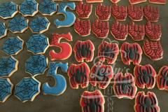 spiderman-logo-cookie