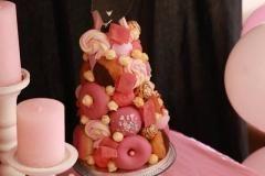 sweettable toren
