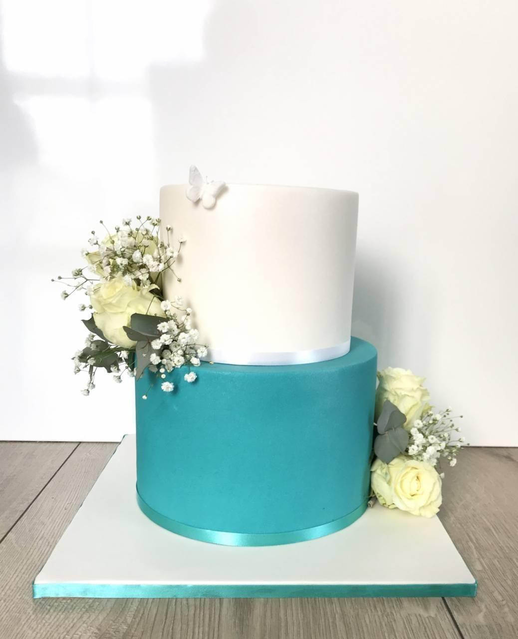 50 jaar verjaardags taart