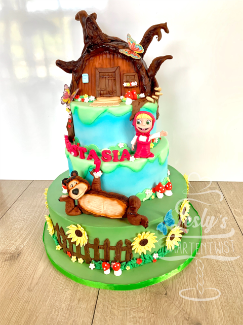 mascha-and-bear-cake