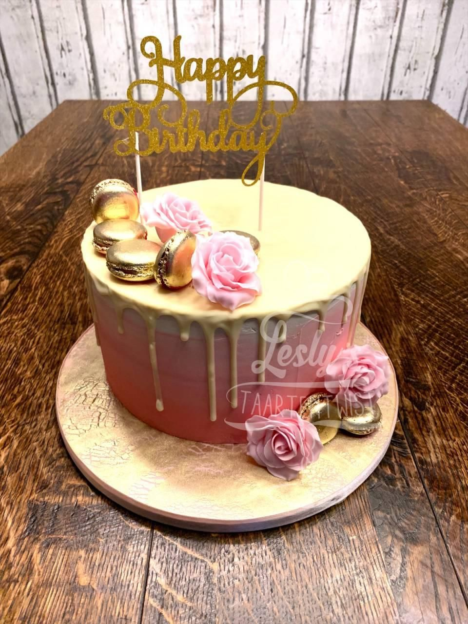 pink-white-chocolate-drip-cake