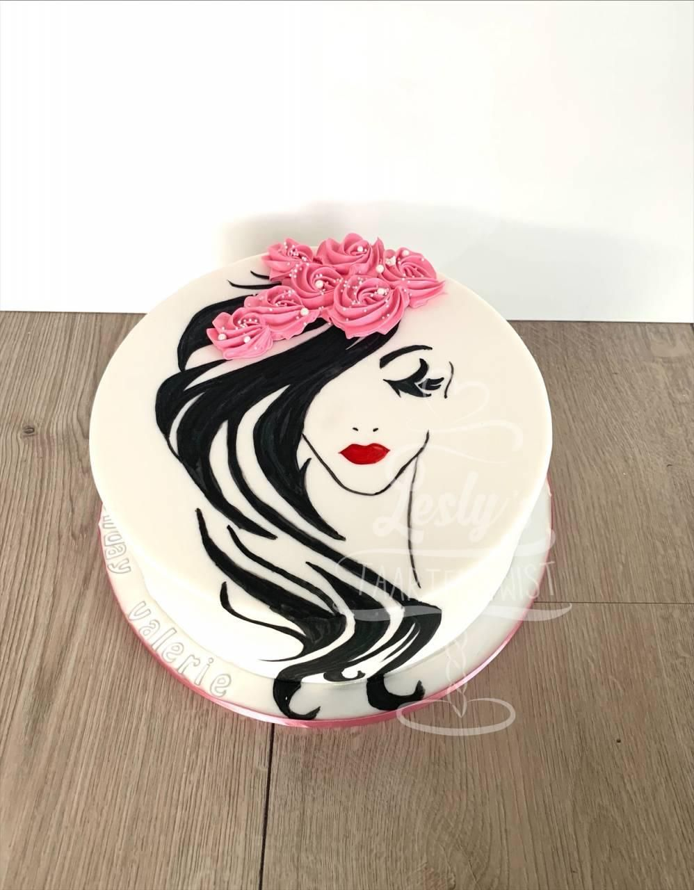 women-painted-cake