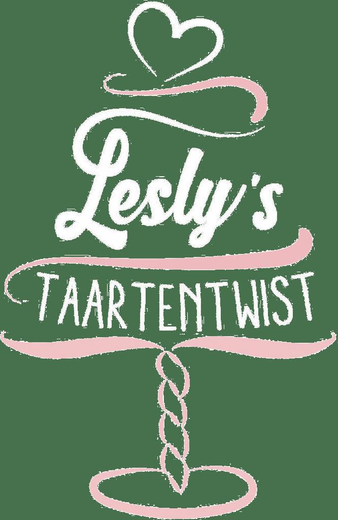 Lesly's Taartentwist